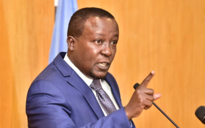 Joseph Kabuleta: is he a force or farce?