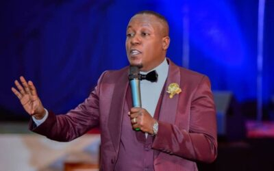Back to his roots! Kabuleta kicks off presidential bid in Hoima on Friday